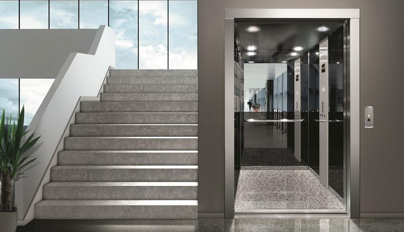 Asansör Profilleri