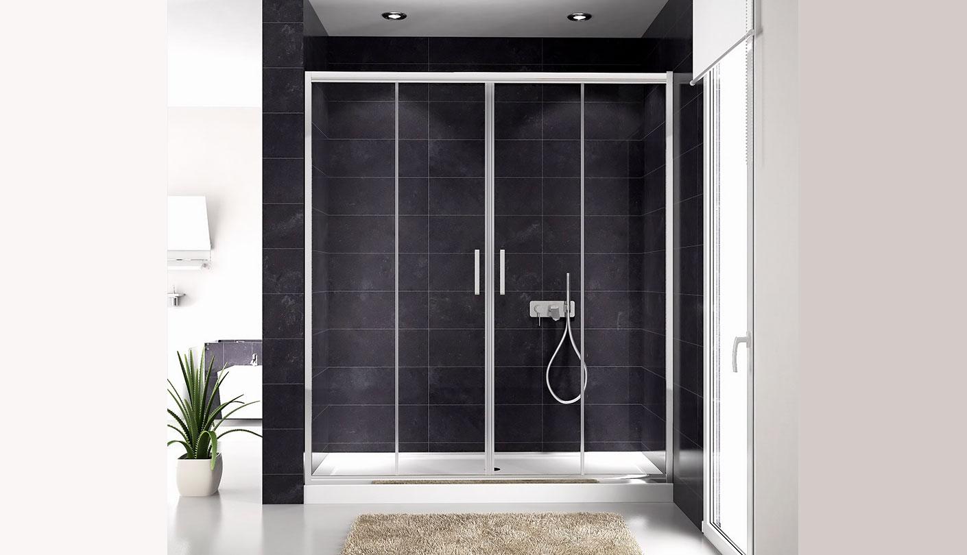 duşakabin profilleri