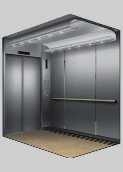 Alüminyum profil kabin kaldırma - AluCorex Aluminium Systems