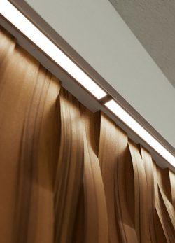 پروفیلهای روشنایی آلومنیومی آلوکورکس ترکیه - AluCorex Aluminium Systems