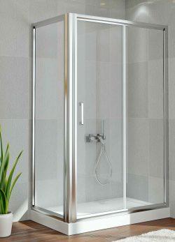 کابین دوش elegant آلوکورکس ساخت ترکیه - elegant Shower cabin Alucorex Aluminium Systems