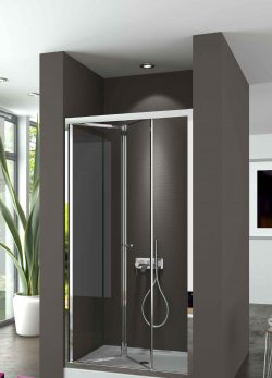 کابین دوش monza آلوکورکس ساخت ترکیه - monza Shower cabin Alucorex Aluminium Systems
