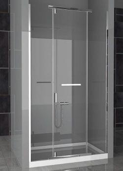 Genoa Alüminyum duşakabin Profilleri