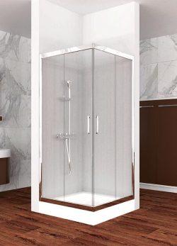 Luce Alüminyum duşakabin Profilleri