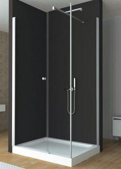 Relax Alüminyum duşakabin Profilleri